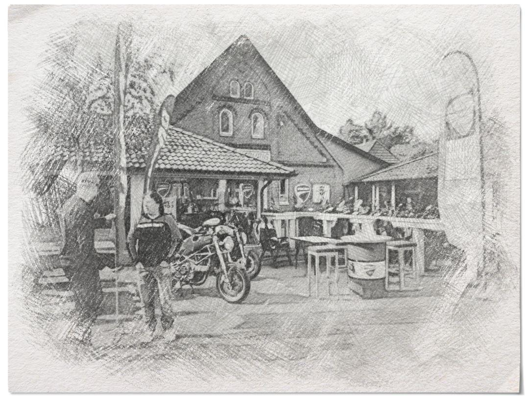 Bernd Lohrig Motorräder