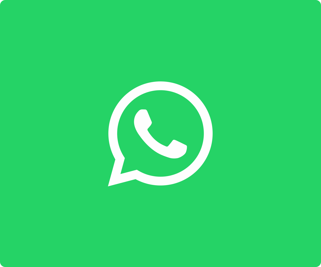 Unsere WhatsApp-Gruppen