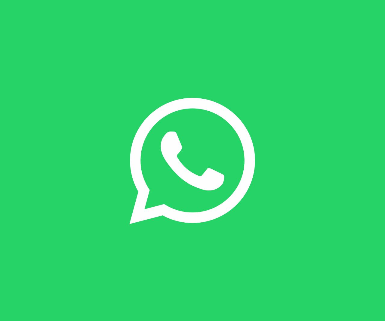 Neue WhatsApp-Gruppe
