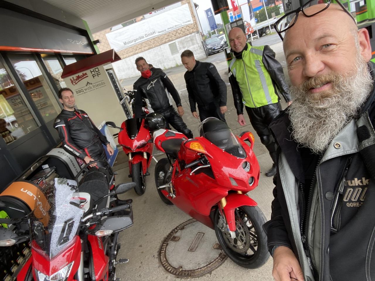 HDW-2021 Harz Ducati Week