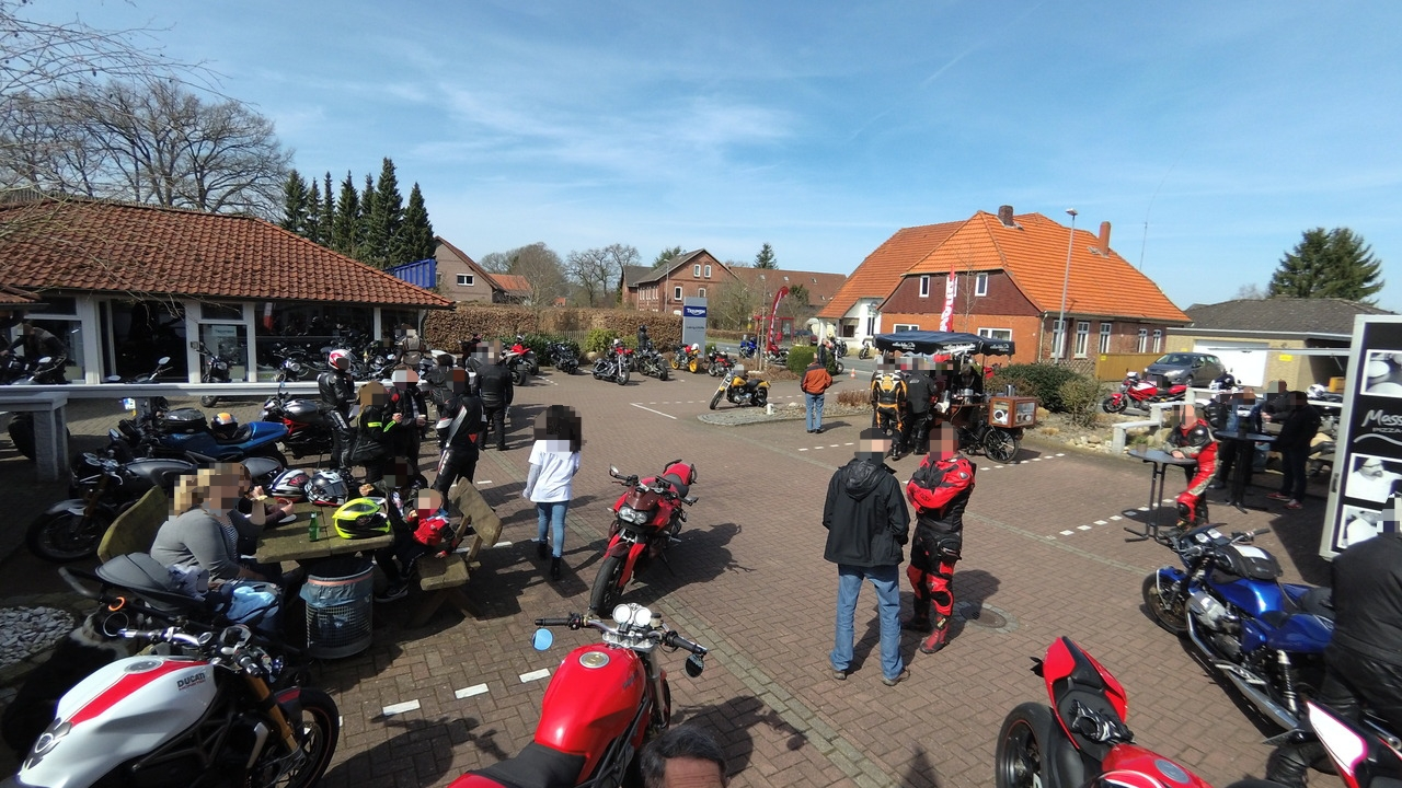 Ducati Day
